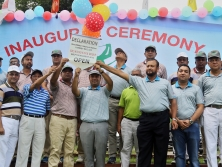 Bashundhara Group Golf Tournament 2016